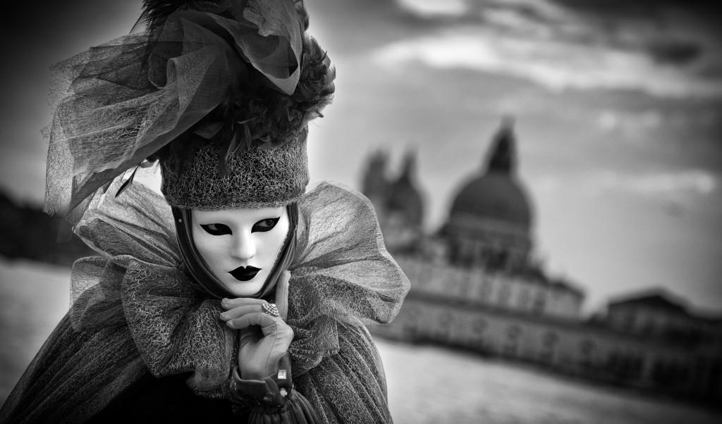 CARNEVALE DI VENEZIA © Felice Cirulli