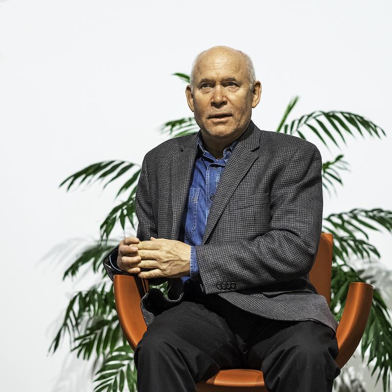 Steve McCurry a Spilimbergo