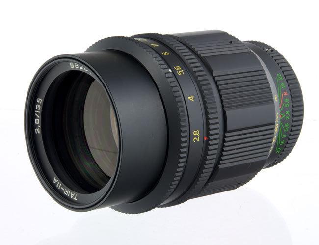 Tair 11A 135mm f/2.8