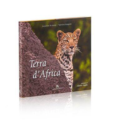 Terra d'Africa, Edizioni Marson