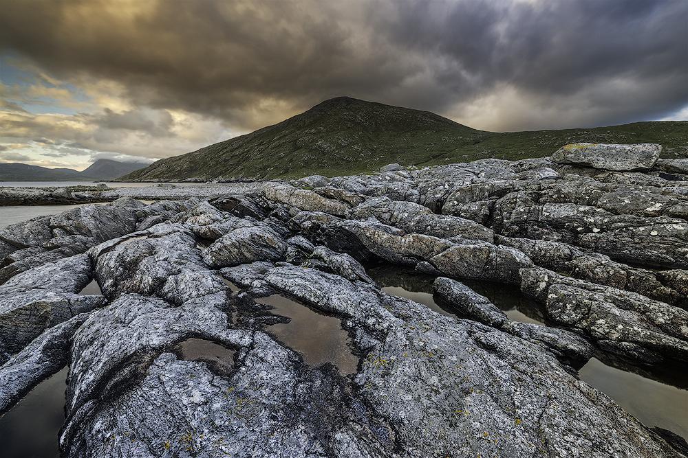 Matteo Cefarin - Scotland – Outer Hebrides